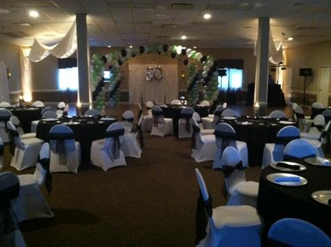 South Charlotte Banquet Center A Location As Special As